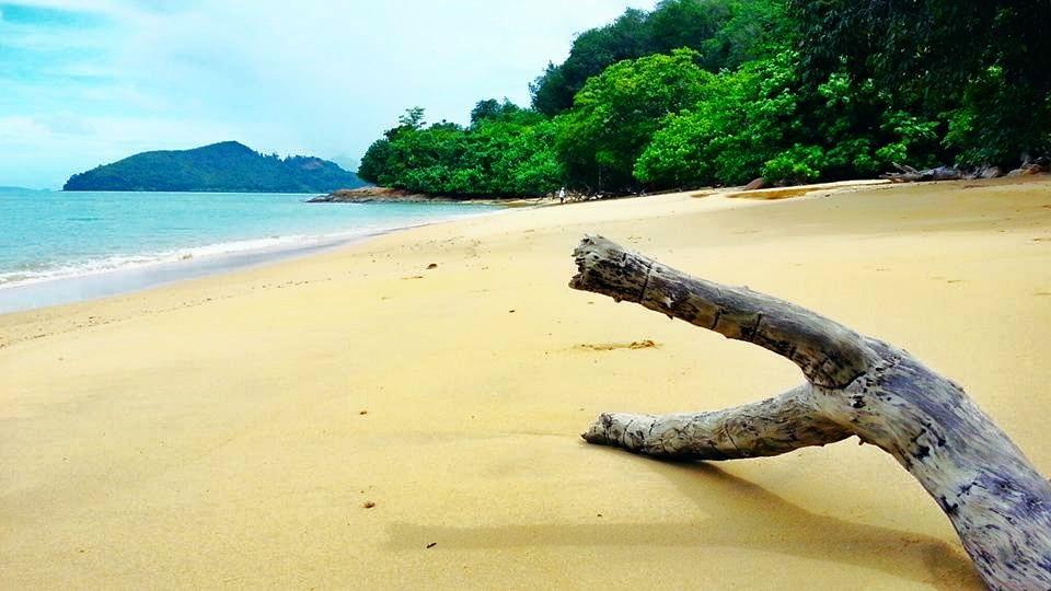 เกาะมะพร้าว