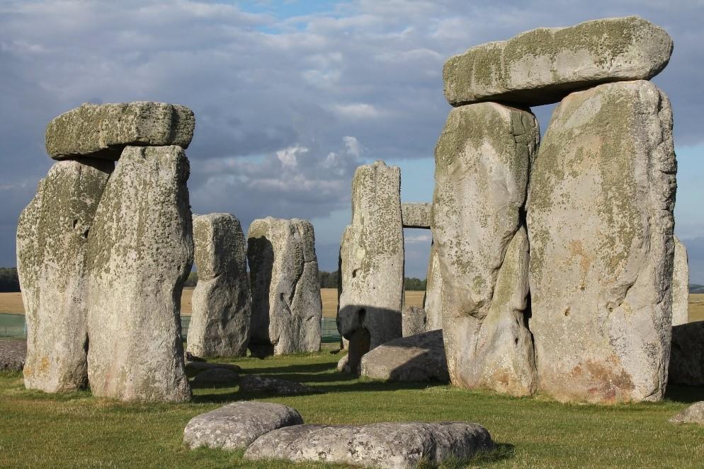 สถานที่น่าเที่ยวในประเทศอังกฤษ